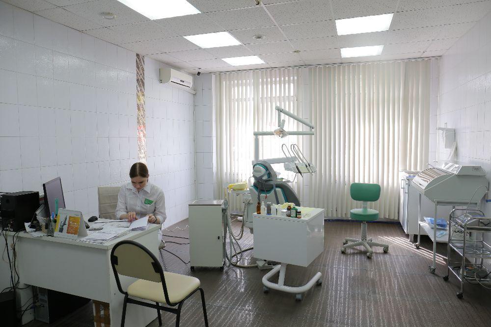 Клиника Люксар, фото №11