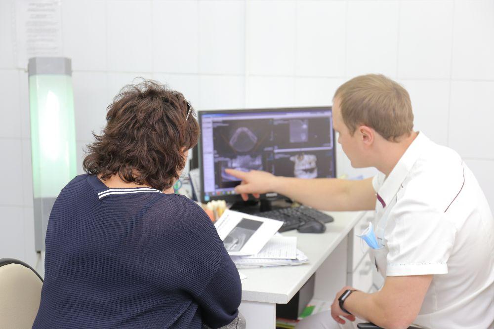 Клиника Люксар, фото №16