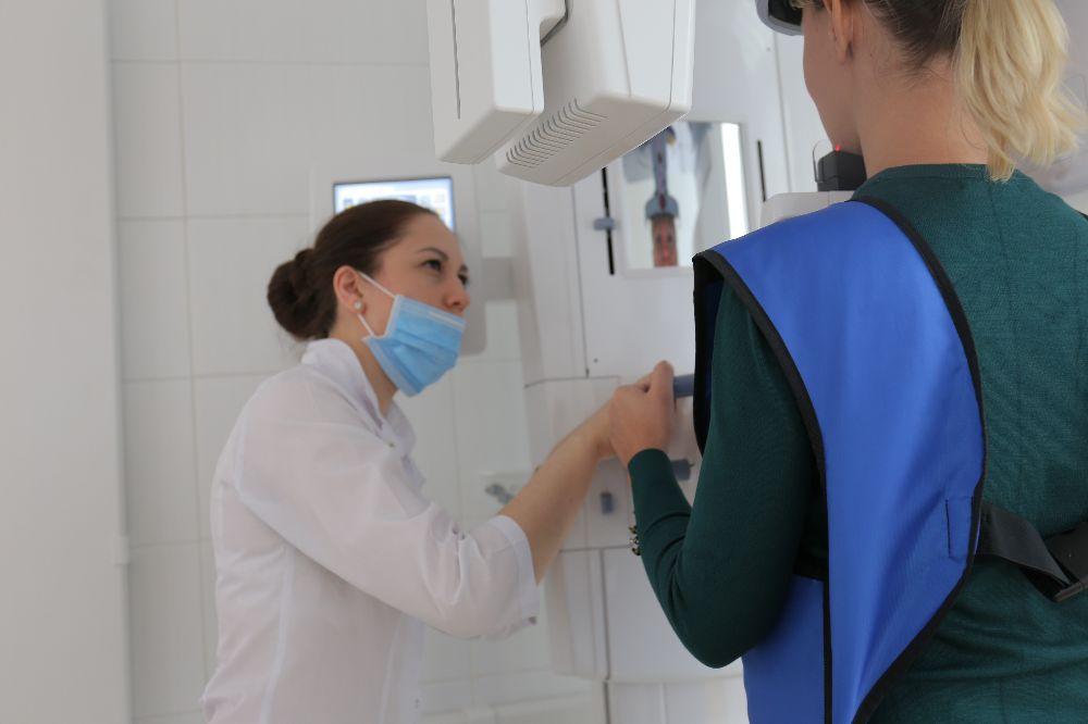 Клиника Люксар, фото №8