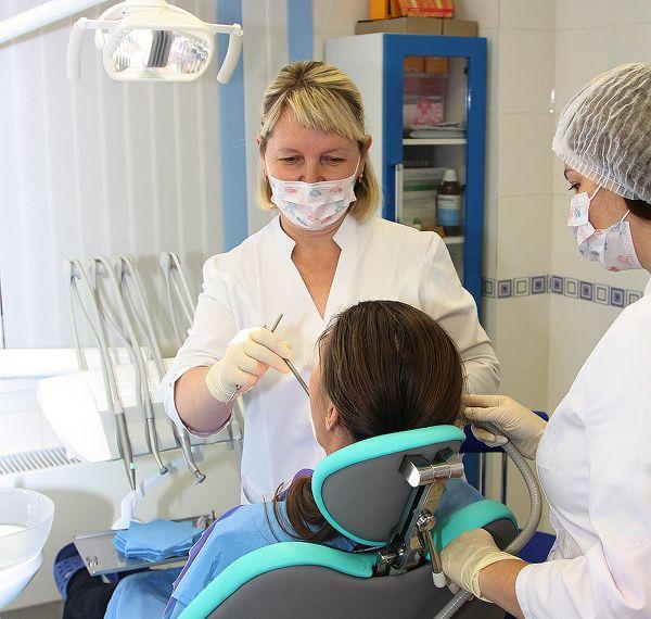 Клиника Бонастом, фото №4