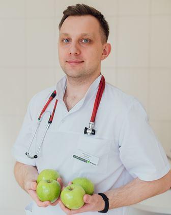Ушаков Иван Юрьевич