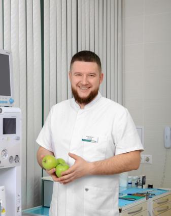 Батухтин Виталий Сергеевич