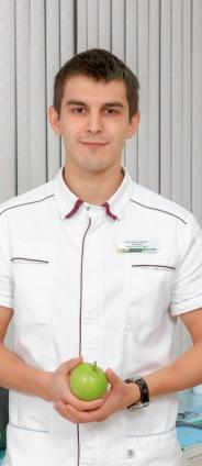 Русаков Павел Александрович