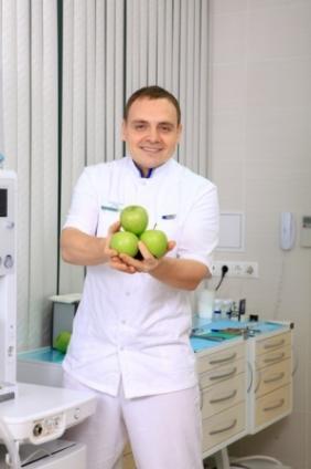 Киселев Сергей Валентинович