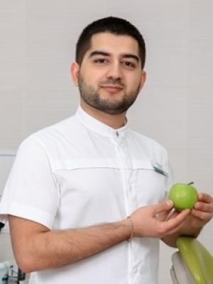 Мамедов Табриз Тахирович
