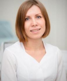 Лиелманис Олеся Юрьевна