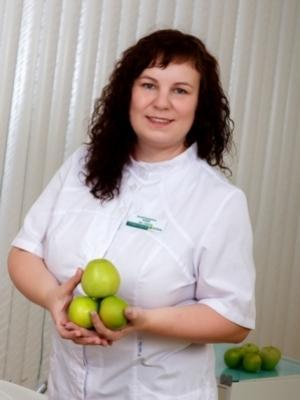 Лебедева Виктория Владимировна
