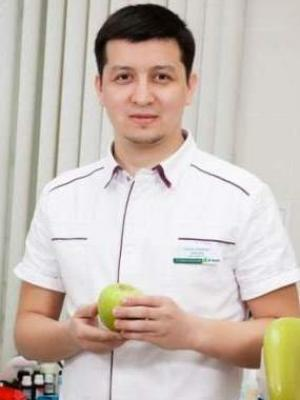 Ахмедов Умиджон Акрамович