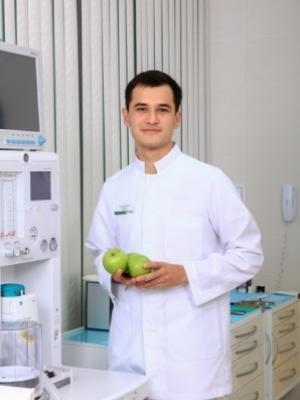 Сандыбаев Рамиль Бахитжанович