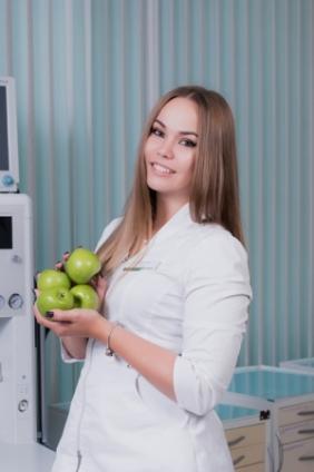 Жук Виктория Андреевна