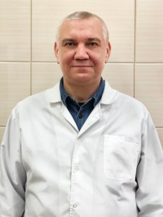 Мельцаев Сергей Михайлович